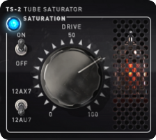 Tube Saturator 2 Rocks!